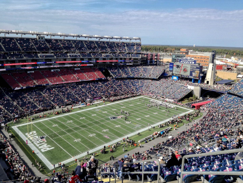 Weshalb der Super Bowl die schönsten Erinnerungen in mir aufweckt…