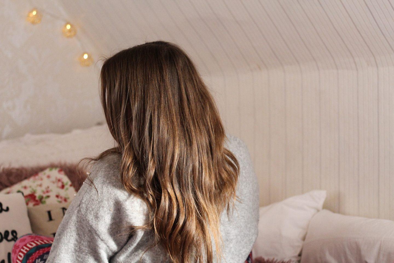 Meine Lockenroutine für Loose Curls