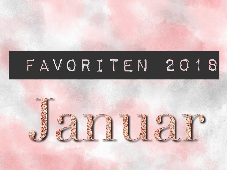 Januar Favoriten
