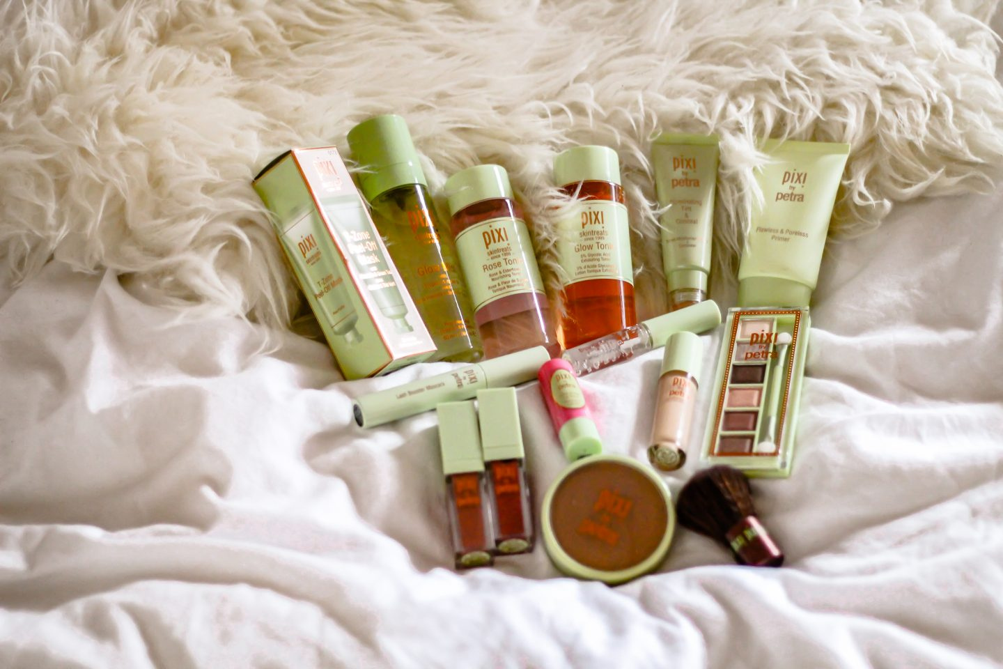 Pixi Beauty- Review