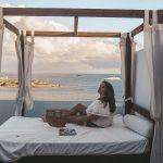 Das Hotel Torre del Mar hat wunderschöne Suiten