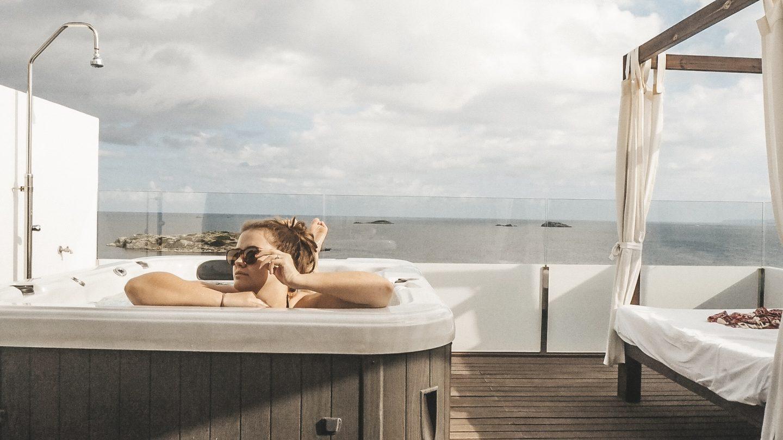 Ibiza Whirlpool