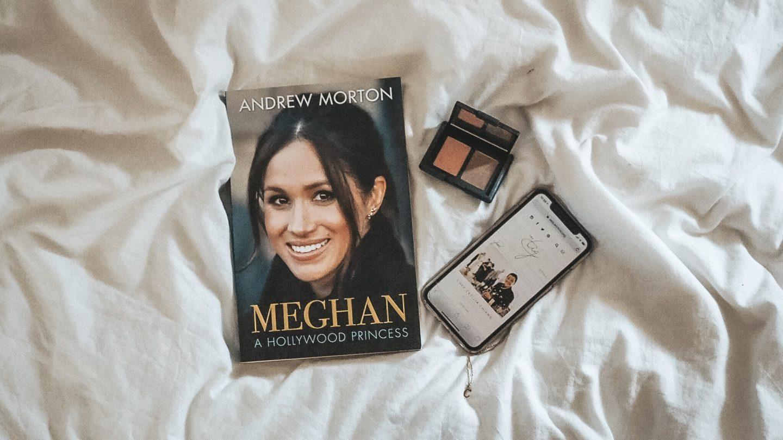 Meghan Markle Buch- The Tig- Dezember 2018