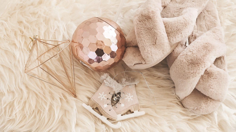 Pink-Favoriten-Dezember