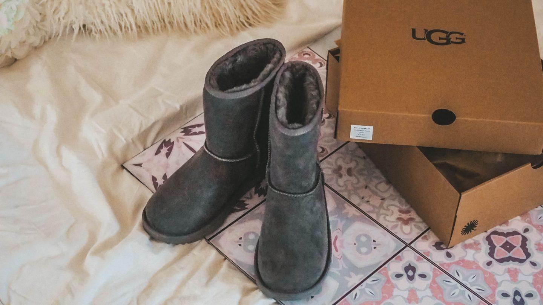 Ugg Boots Favoriten