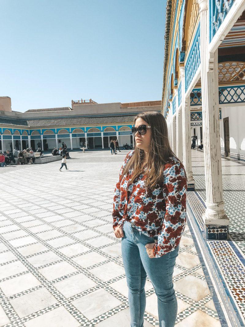 Bahia Palce Marrakech