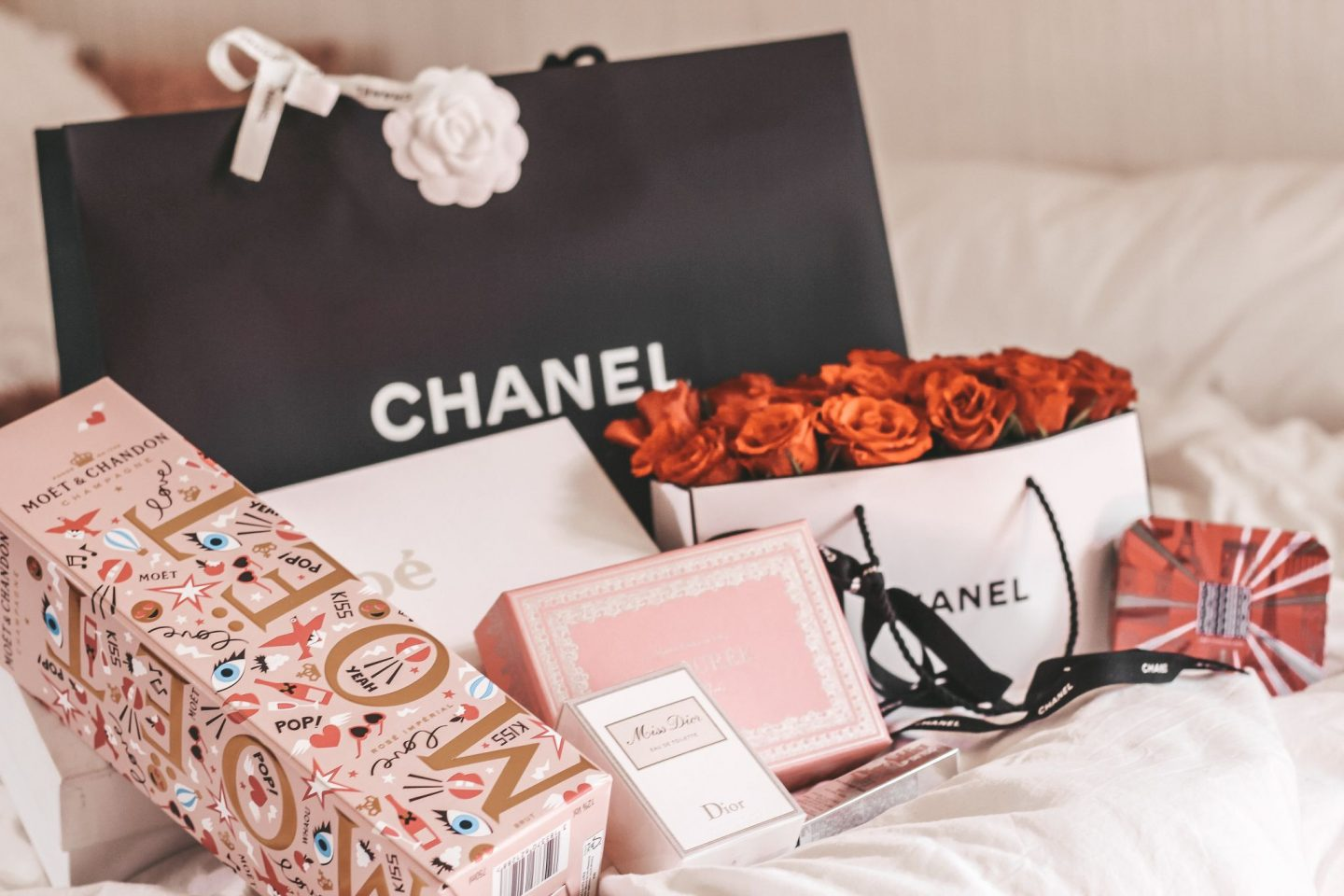 Chanel Wishlist