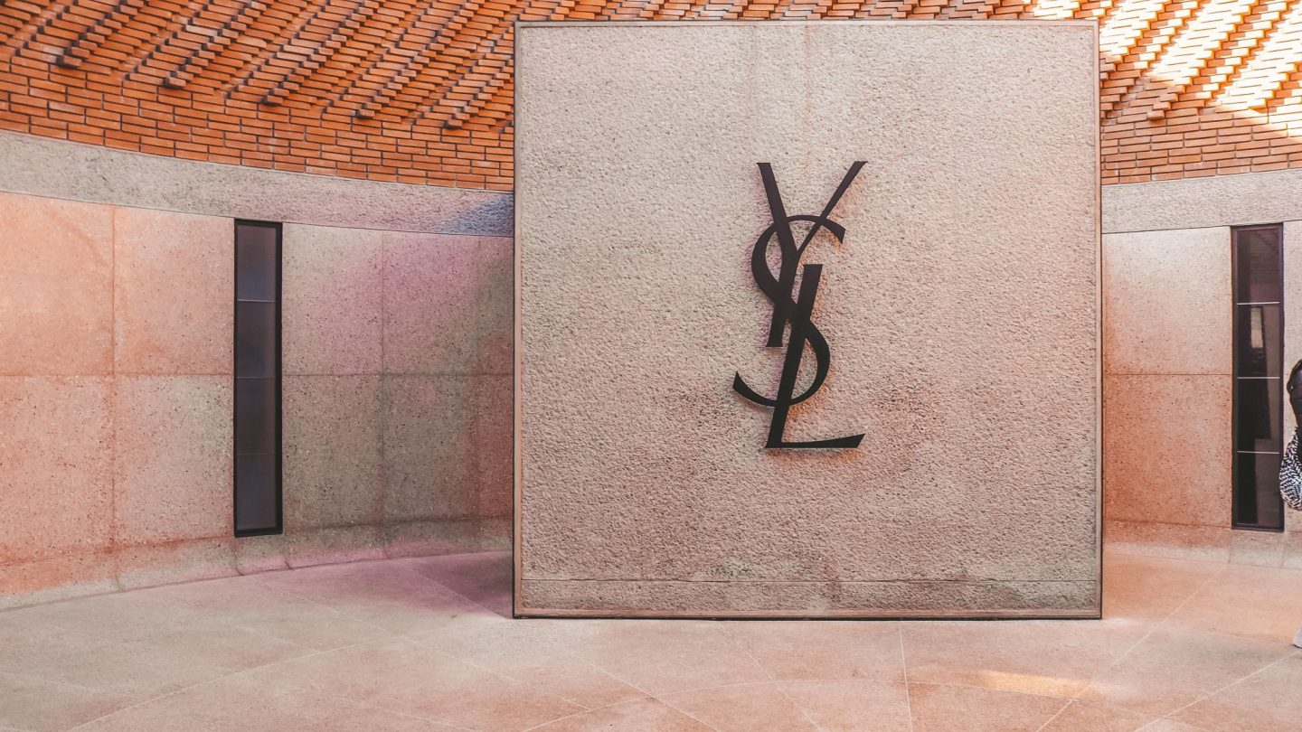 Yves Saint Laurent Museum Marrakech