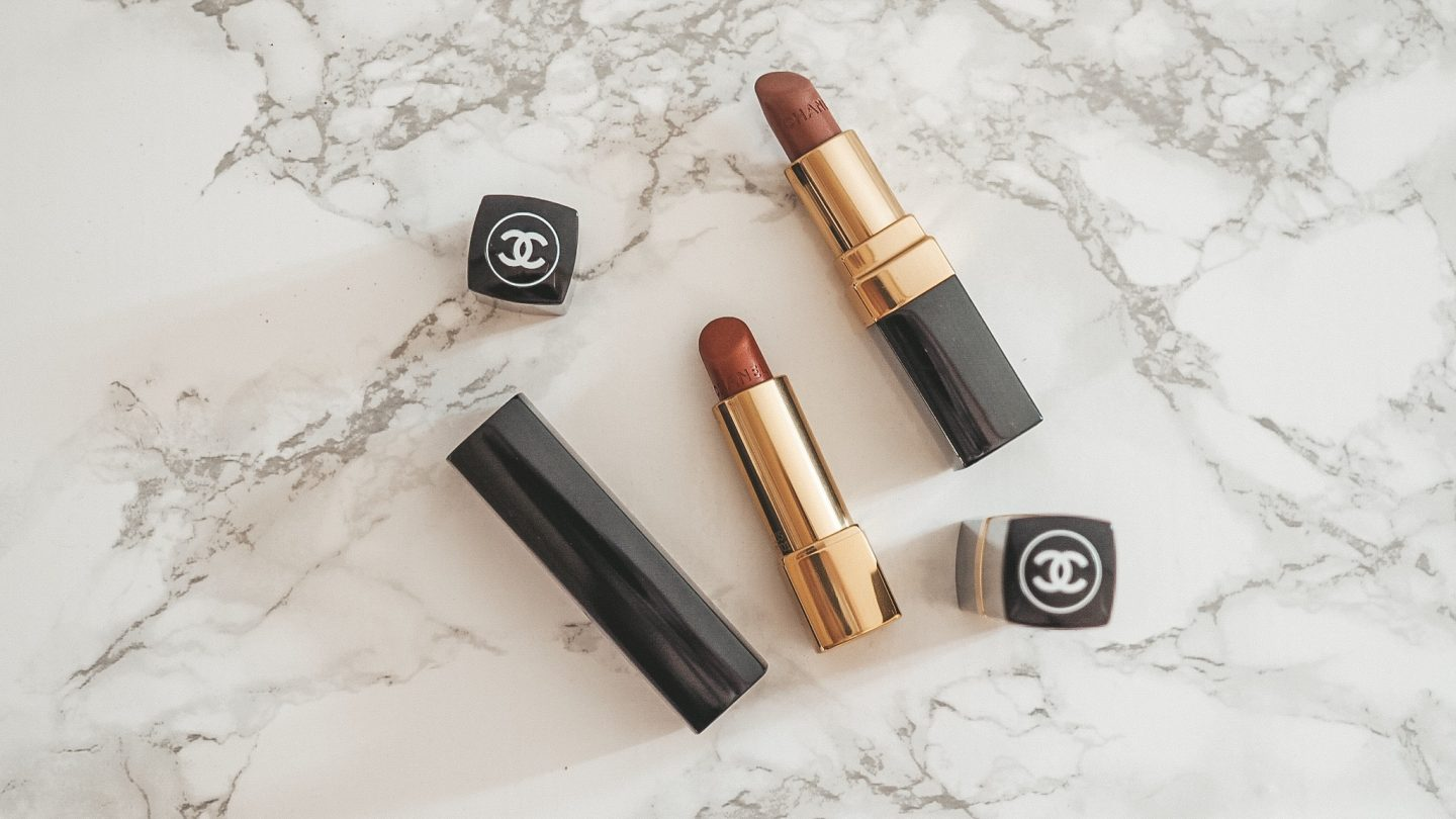 Chanel-Lippenstift-High-End-Make-Up