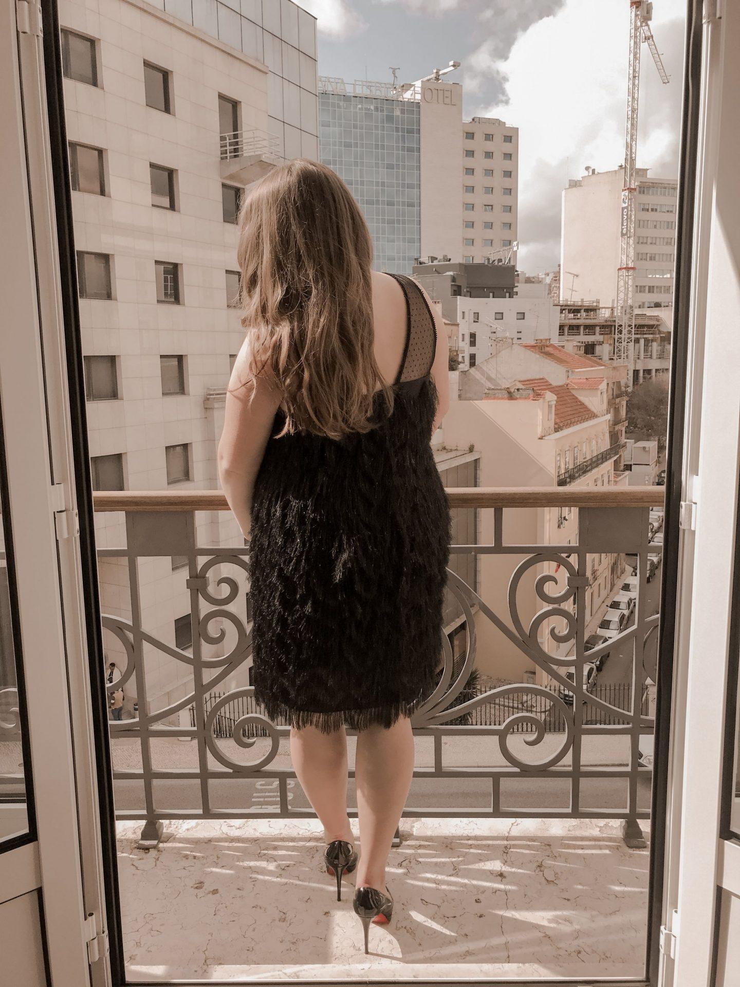 Gatsby Kleid-Lissabon-Fakten über mich