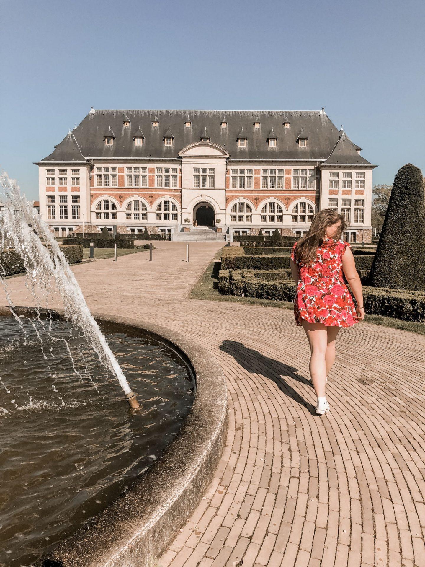 Terhills Hotel-Wanderlust-Belgien-Fakten
