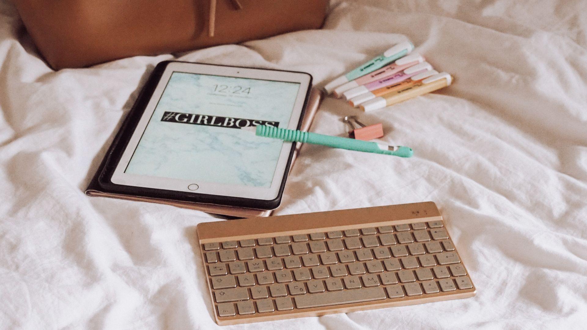 Digital Notetaking- Notizen und Lernzettel auf dem iPad