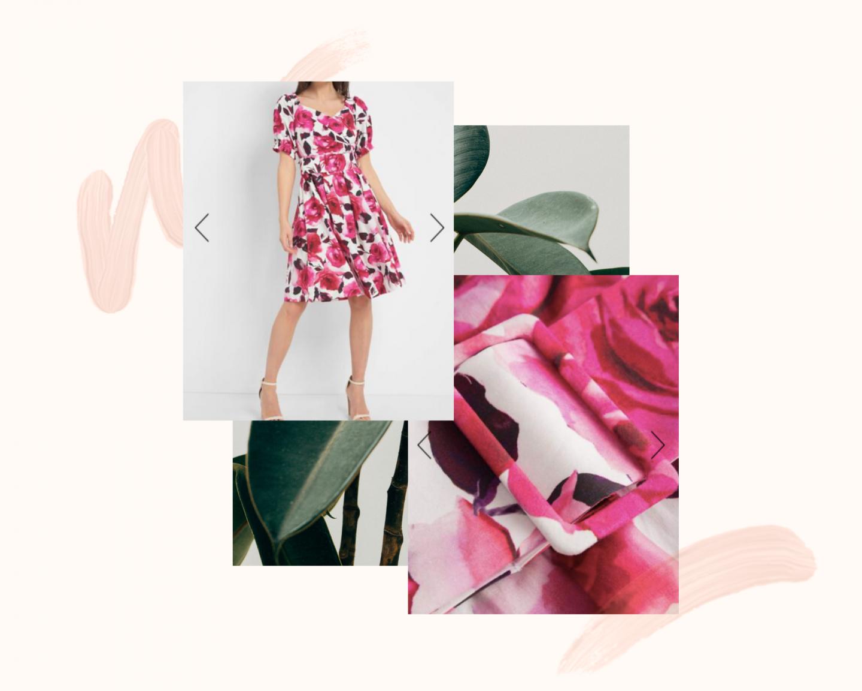 Orsay-kleid-blumen-rosa