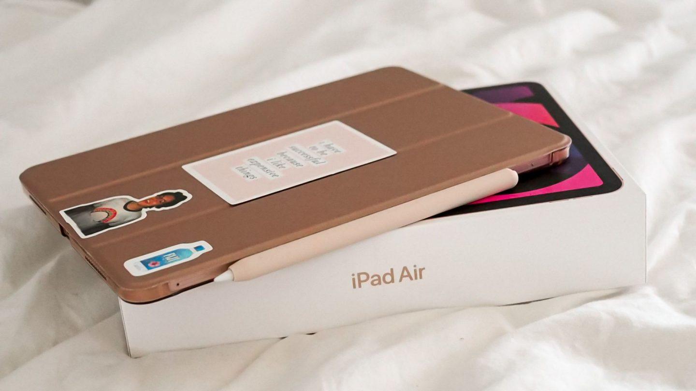 iPad Air 4 Review – Digital Note taking