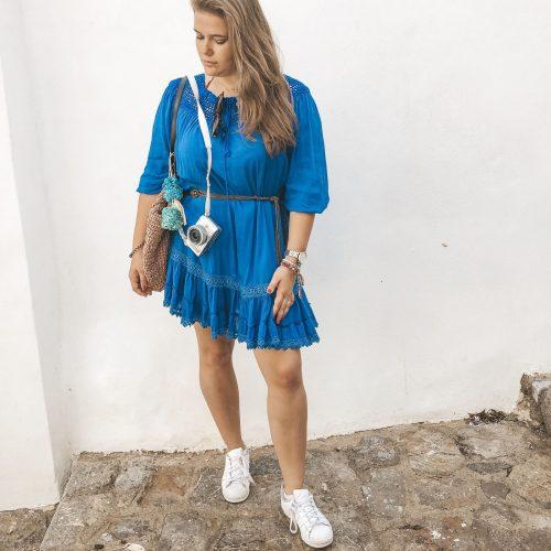 In meinem Ibiza Shopping Guide erfährst du woher ich dieses tolle Kleid habe