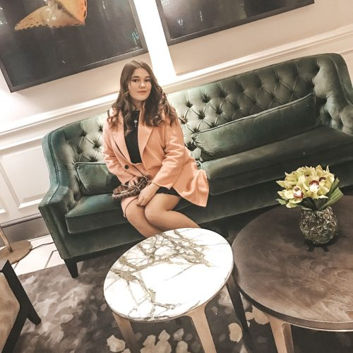 London-Steakhouse-Dinner-Dress-Pink_coat