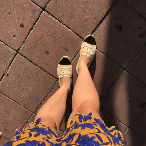 Luxus Schuhe