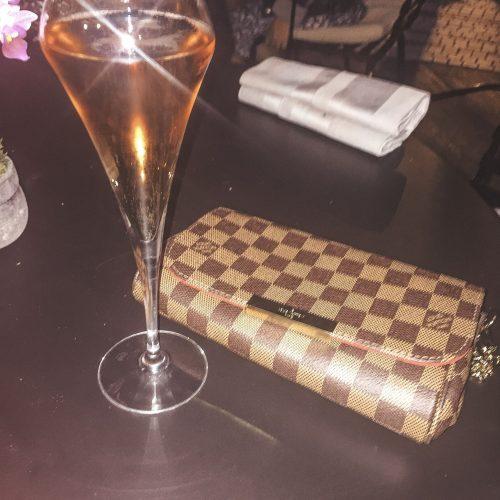 LV FAVORITE, Luxus Tasche